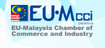 EU-MALAYSIA CHAMBER OF COMMERCE AND INDUSTRY - EUMCCI